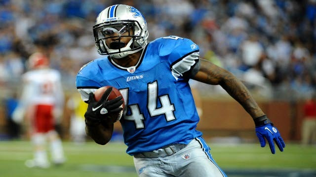 Should Detroit Lions draft a running back in the 2012 NFL Draft