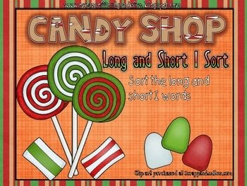 Candy Shop: Candy Shop, Christmas Gifts