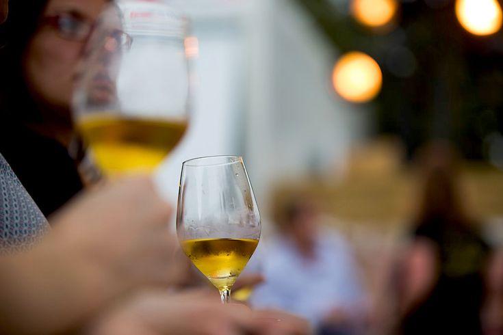 Que manger avec un vin blanc liquoreux ?