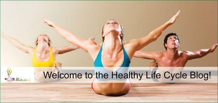 Healthy Life Cycle