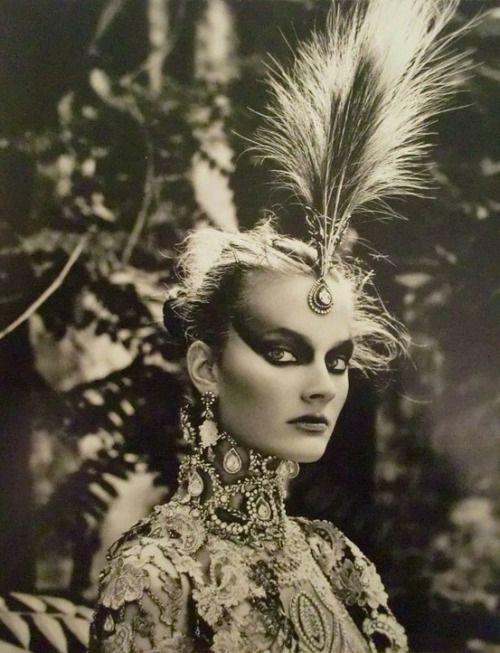 Джон Гальяно для Christian Dior - 1997 - Haute Couture
