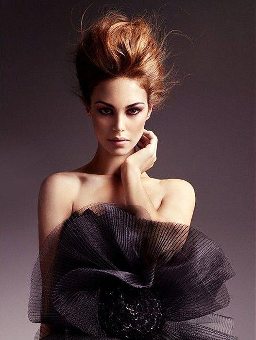 2012 Hair Styling Ideas for Medium Length Hair