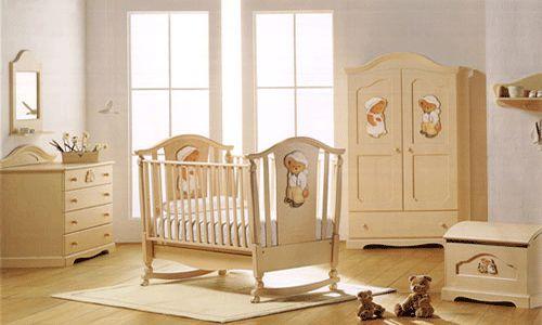 toddler bedroom decorating, nursery decor ideas-design