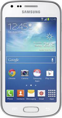 My Samsung Galaxy Trend Plus - GT-S7580
