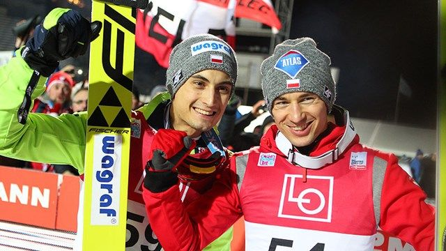 SJ WC Lillehammer 2016 - 2nd Competition