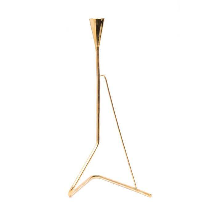 An Austrian Candlestick
