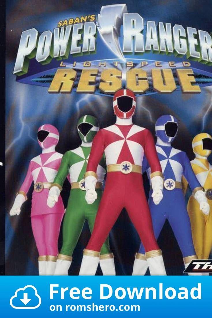 Power Rangers Dino Thunder Walkthrough Complete Game Movie Youtube