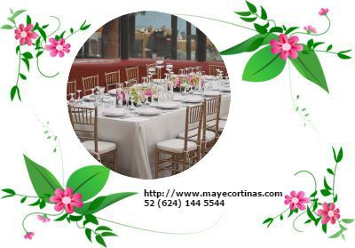 We are specialised individuals who are looking forward to the weddings in Cabo San Lucas. We provide a wide range of service starting from transportations, party arrangement, fireworks etc. We definitely aim to make your W-day the best. Feel free to contact. For More Information Please Visit Our Website: http://www.mayecortinas.com/#!/HOME And Call Us : 52 (624) 144 5544