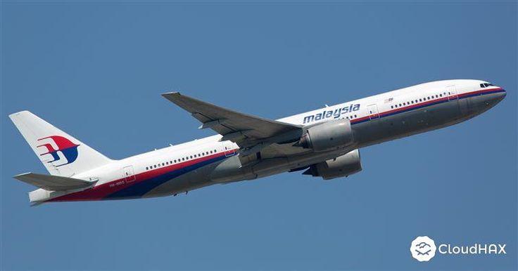 MH370 Report: Transponder Beacon Battery Expired
