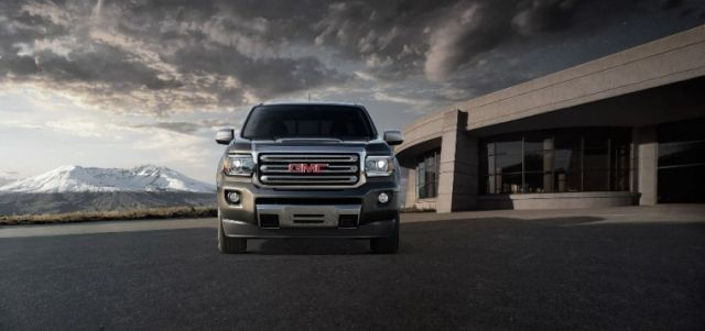2021 Gmc Canyon Mid Size Pickup Truck Will Get A Slight Tow Rating