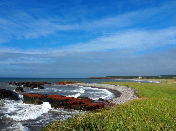 Trucs pour les Îles-de-la-Madeleine, par le blogue Taxi-Brousse