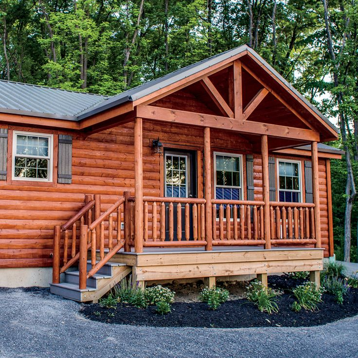 Why You Will Love Modular Cabins Many