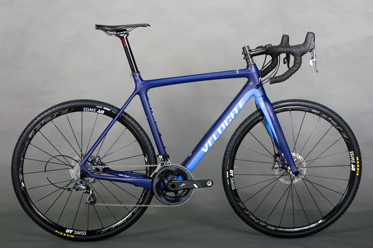 Velocite Tor side view