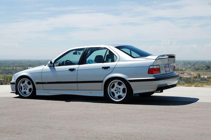 1996 bmw m3 4 doors | BMW E36 Stance Inspiration ...