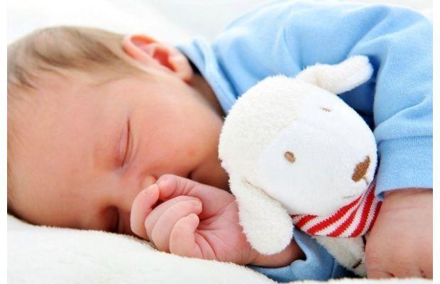 10- Uyku arkadaşı edinmesini sağlayın!