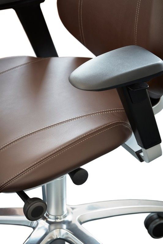RH Mereo has a mission - To bring ergonomics back into the office. #InspireGreatWork #design #chair #Scandinavian #office