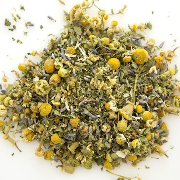 Nourishing herbs for breastfeeding moms help them make lots of Breatmilk!  Nursing Nectar Breastfeeding Tea- Bulk 8 oz