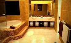Modern İtalyan Banyo Dekorasyon Örnekleri