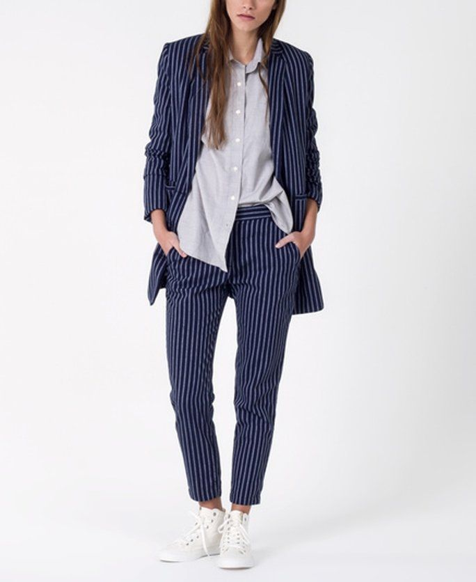 Shop Chic Pantsuits for Women | InStyle.com