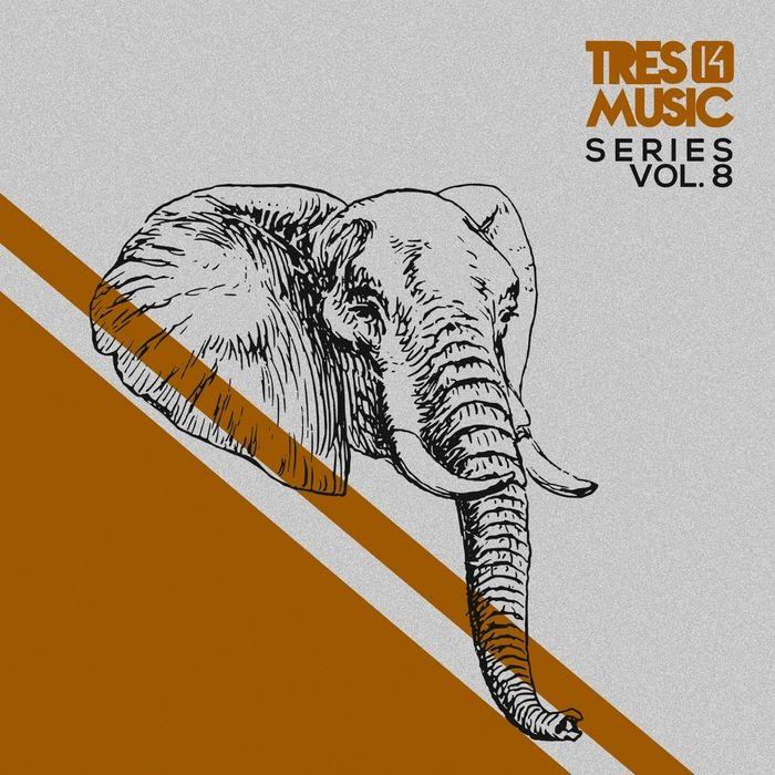 Tres 14 Series Vol 8 [Tres 14 Music – TR14121] » Minimal Freaks