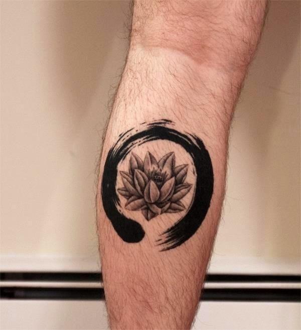 Tatuajes de Enzo 3