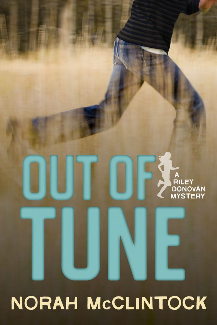 A dead body. A jealous friend. A mystery solved? OUT OF TUNE by Norah McClintock