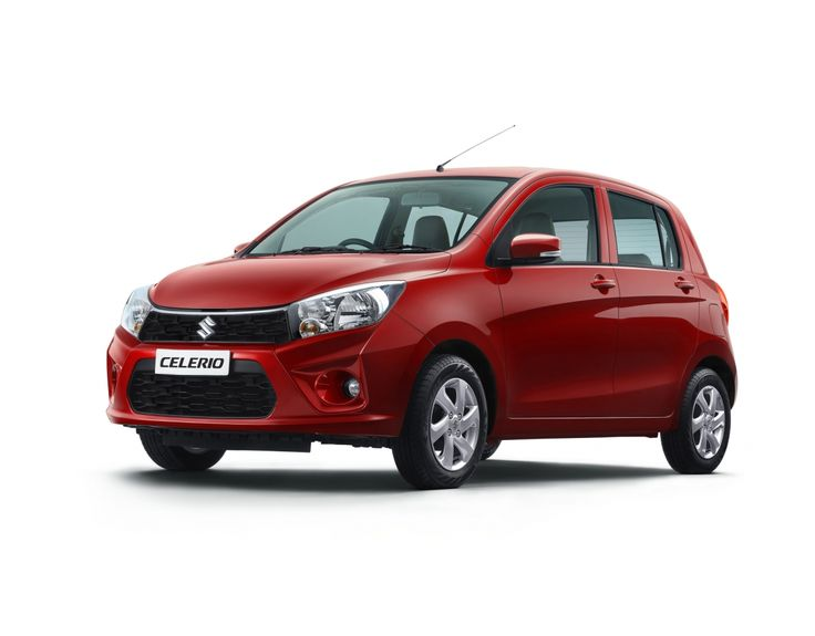 Diwali 2017 cars: New Maruti Suzuki Celerio facelift launched at Rs 4.15 lakh - what's new