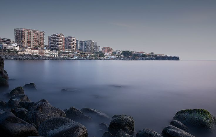 Photo Seafront Catania Ognina