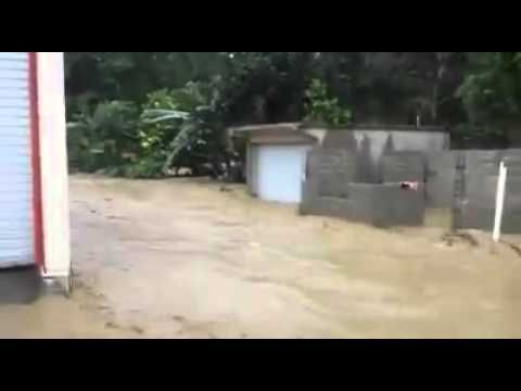 05/03/2016 - Over 4,000 Displaced by Floods in Haiti and Dominican Republic After 257mm of Rain in 24 Hours - FloodList