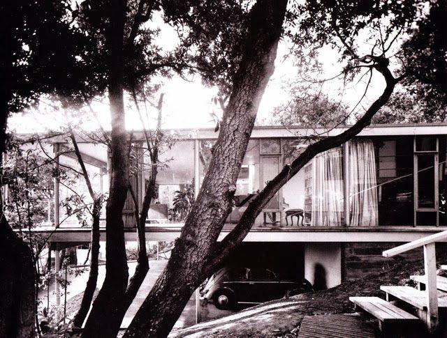 The Olsen House On San Diego Road In North Berkeley.