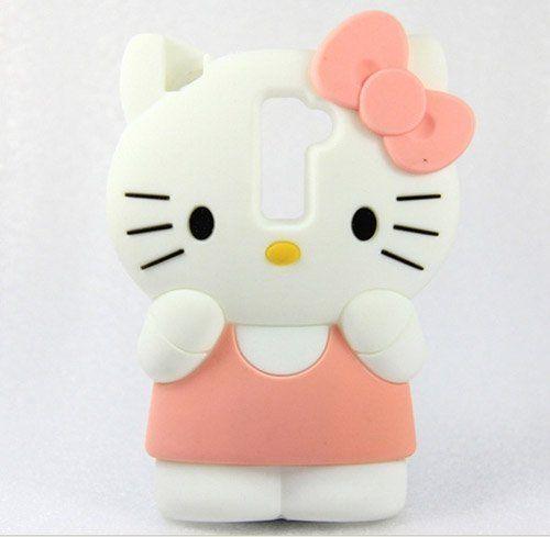 Candymaker 3D Cartoon Cute Lovely Hello Kitty Style ...