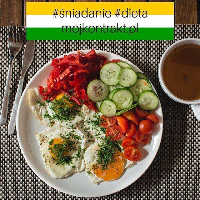 #śniadanie #dieta #sylwetka #postanowienia #motywacja #mojkontrakt #superfood #zdrowejedzenie  www.mojkontrakt.pl