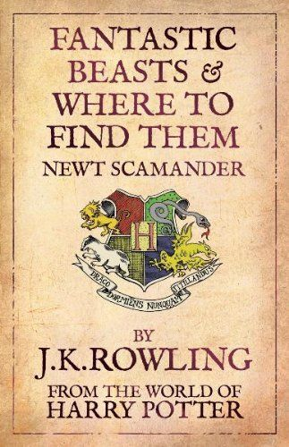 Fantastic Beasts and Where to Find Them - Patrunde in lumea magica a lui Harry Potter si afla mai multe despre creaturile si monstrii ce se ascund in Padurea Interzisa.