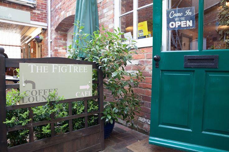 The Fig Tree Cafe - A popular cafe with a heartwarming homemade menu - Pixie