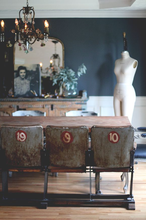 Be My Guest: Hosting Your Home | Free People Blog #freepeople