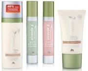 Alverde (German organic cosmetics)