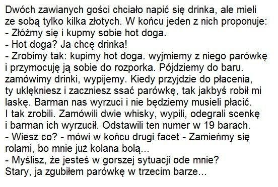 30 dowcipów i żartów na poprawę humoru – Demotywatory.pl