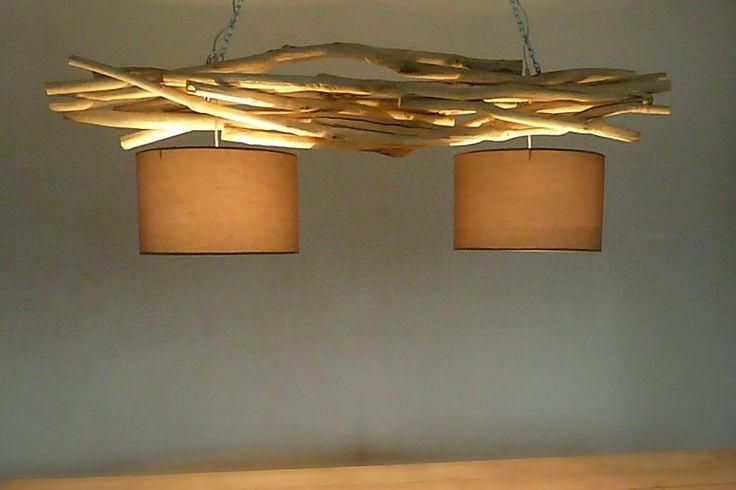 10 best houten lampen images on pinterest lamps light fixtures and lights. Black Bedroom Furniture Sets. Home Design Ideas