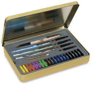Staedtler Calligraphy Pen Set - BLICK art materials
