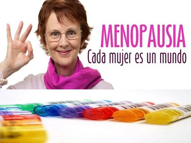 Aumento de #peso, pérdida de masa ósea (#osteoporosis), #sofocos, #cambios de #humor, etc., son algunos de los síntomas que conlleva la #menopausia y que repercuten sobre la calidad de vida de las mujeres.CONSULTANOS COMO LA #HOMEOPATIA TE PUEDE AYUDAR https://www.facebook.com/farmacia.doctora.morales/ Por supuesto aparte de un #medicamento #homeopatico,si eres partidaria de lo natural, te puedes ayudar de alguna que otra #PLANTA ,para combatir estos sintomas.Te asesoraremos cual es la…
