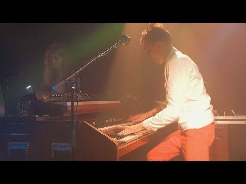 Concert at Living Room Lugano - YouTube