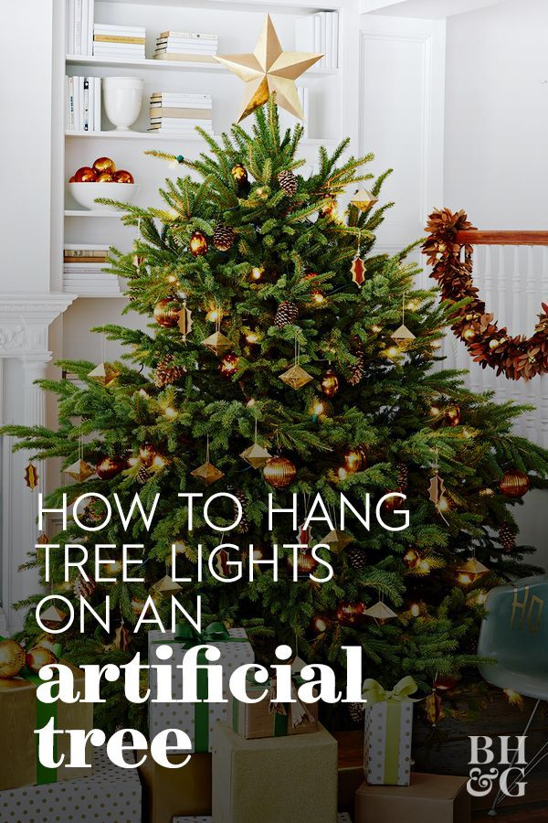 Everything You Need To Know About Perfectly Lighting Your Christmas Tree In 2020 Diy Christmas Tree Ornaments Christmas Tree Art Christmas Tree