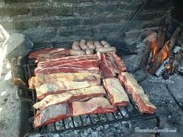 Asado Argentino -   http://www.recetasgratis.net/Receta-de-asado-argentino-receta-45948.html