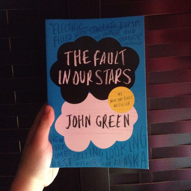 john green books for young adults