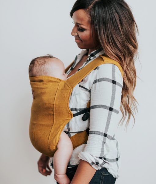 marigold baby carrier | happy baby