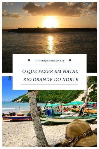 Leia aqui tudo sobre nossa aventura por Natal, no Rio Grande do Norte e veja o que fazer por lá.