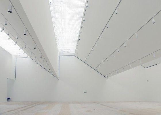 Apre a Città del Messico il Museo Jumex di Chipperfield   Archinfo