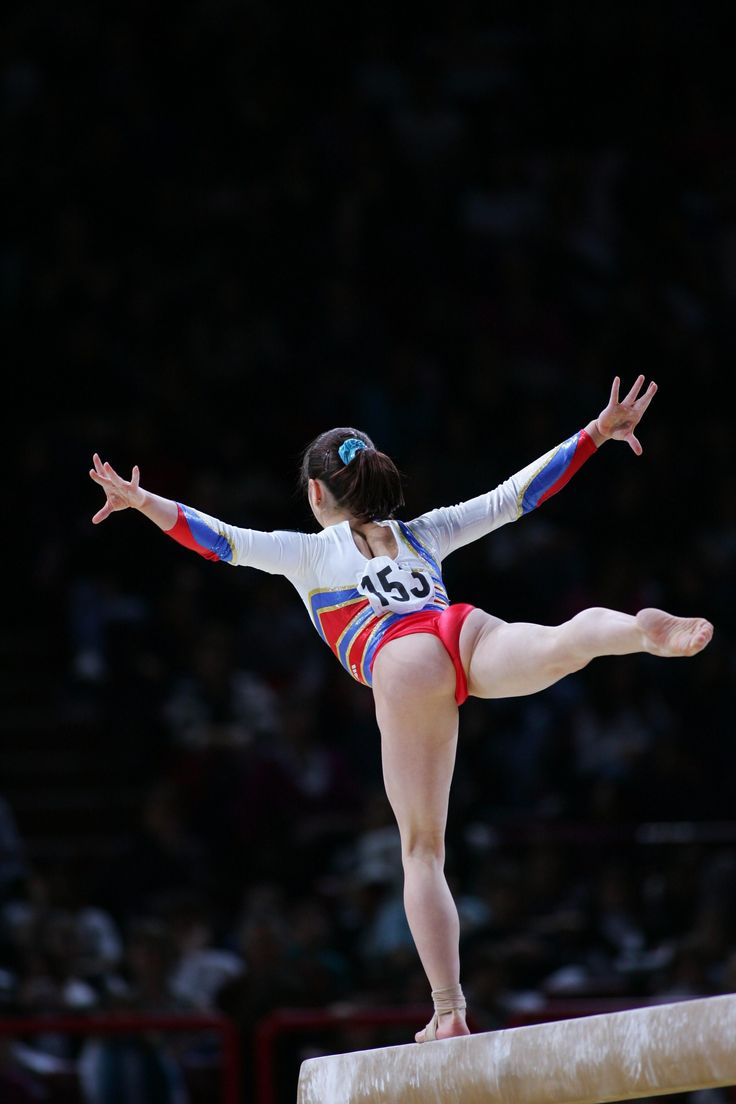 Nude Gymnastics Girls