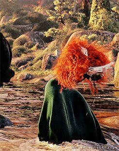 ✿ Teaching mum to fish