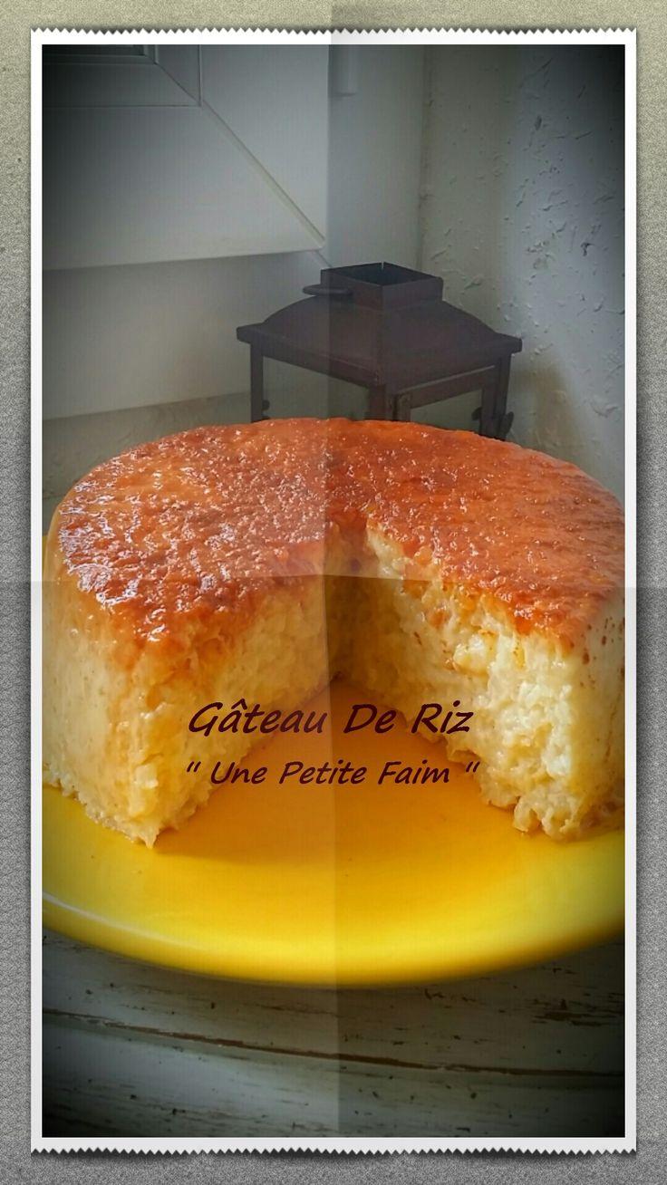 Le dessert des grands mères. Je suis ravie d'être tombé sur cette recette qui est au top. J'ai déjà réaliser un Gâteau …